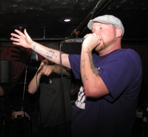 Alias @ Spotlight Tavern 5/26/12