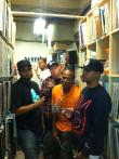Live on Air w/ Musenomix & Strong Arm Steady at WMBR 88.1FM